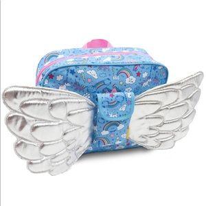 Bixbee Unicorn Flyer Backpack